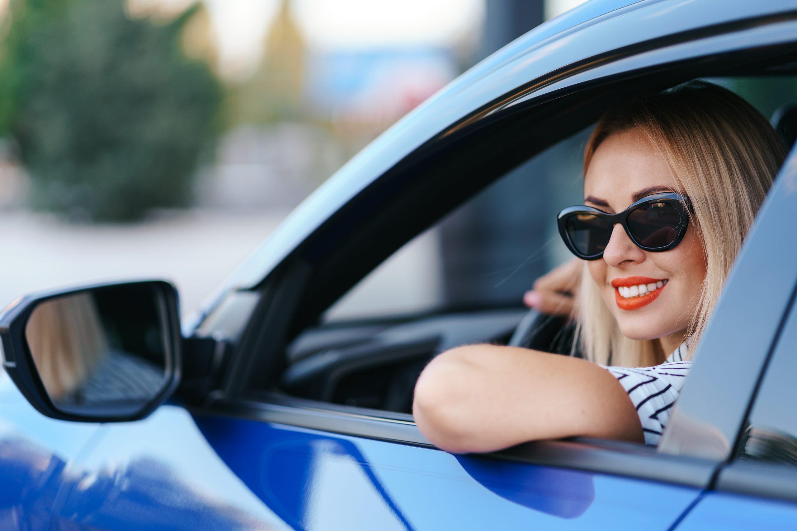 Ja izmanto savu auto sava vai sava darba devēja uzņēmuma vajadzībām, izlasi!